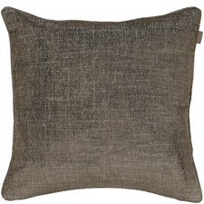 GANT Home Tudor Kuddfodral Viscose/Bomull/Linne 50x50 cm Mole Grey