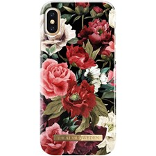 Mobildeksel, Fashion Case, Til Iphone X, Antique Roses, Ideal