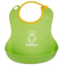 Mjuk Haklapp, Grön, BabyBjörn