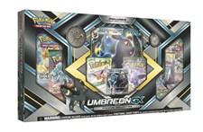 Poke Box Umbreon Premium GX, Pokémon