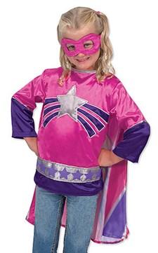 Supersankaritar, 3-6 vuotta, Melissa & Doug