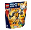 Axl i stridsrustning, LEGO Nexo Knights (70365)