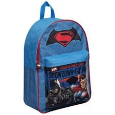 Ryggsäck med fack, Batman vs Superman