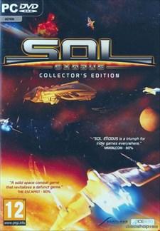 SOL Exodus - Collector's Edition