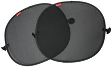Bilsolskydd / Sun stoppers 2-pack, Diono