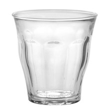 Drikkeglass, Picardie, 22 cl, Klar, Duralex