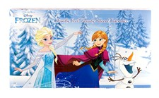 Royally Cool Joulukalenteri, Disney Frozen