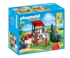 Vaskeplass for hester, Playmobil Country (6929)