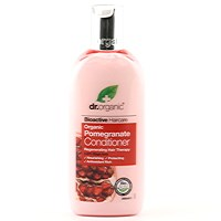 Dr Organic Pomegranate Balsam, 265 ml