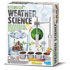 4M Green Science/ Weather Science