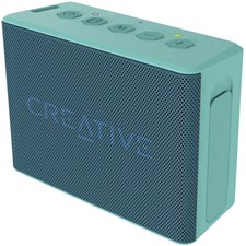 Creative Muvo 2C Bluetooth Wireless Speaker (Turquoise)