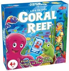 Coral Reef, Barnspel