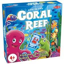 Coral Reef, Barnspel (SE/FI/NO/DK/EN)