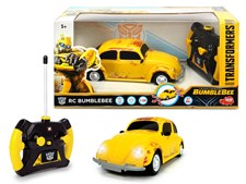RC Transformers M6, Bumblebee