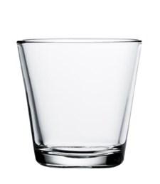Iittala Kartio Glas 2-pack 21 cl Klar