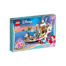 Ariels kungliga festbåt, LEGO Disney Princess (41153)