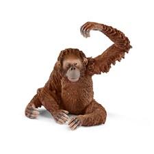 Orangutanghona, Schleich