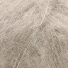Drops, Melody Uni Colour, Garn, Alpakkamiks, 50 g, Beige 15