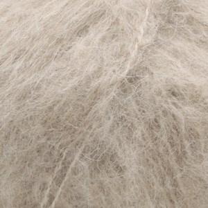 Drops Melody Uni Colour Lanka Alpakkasekoitus 50g Beige 15