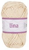 Lina 50gr Sand beige (16203)