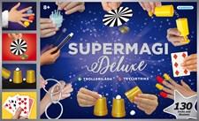 Stora Trollerilådan, Supermagi Deluxe