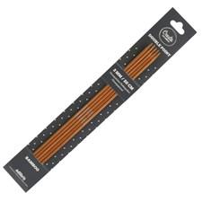 Sukkapuikot 3mm Bambu 20cm