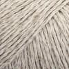 Bomull- Lin Drops design Garn 50 g lys beige 03