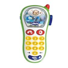 Vibrerende fototelefon, Chicco