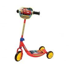 Wheel Scooter 3 Wheels, Disney Cars
