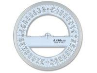 Gradskive sirkel diameter 10 cm