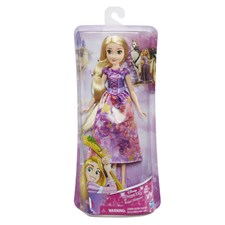Royal Shimmer Fashion Doll, Rapunzel, Disney Princess