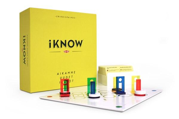 iKNOW - Aikamme uudet ilmiöt, Tactic