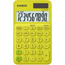Kalkulator SL-310 UC YG Casio