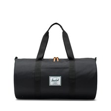 Herschel Duffle Bag Sutton Mid-Volume, Black