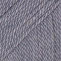 Drops Babyalpaca Silk Garn Silkesmix 50g Blålila (6347)