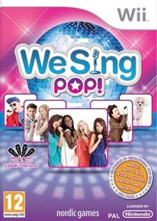 We Sing - Pop!