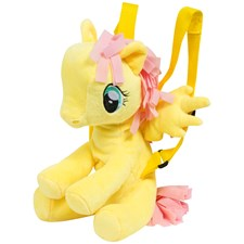 Fluttershy Character Plush Ryggsäck, My Little Pony