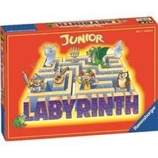Labyrinth Junior, Ravensburger