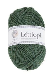 Lett-lopi 50g Lyme grass