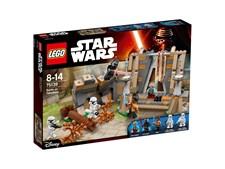 Battle on Takodana Lego Star Wars 75139
