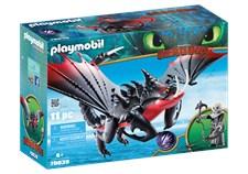 Dödsbringaren med Grimmel, Playmobil (70039)