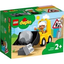 Bulldozer, LEGO® DUPLO Town, (10930)