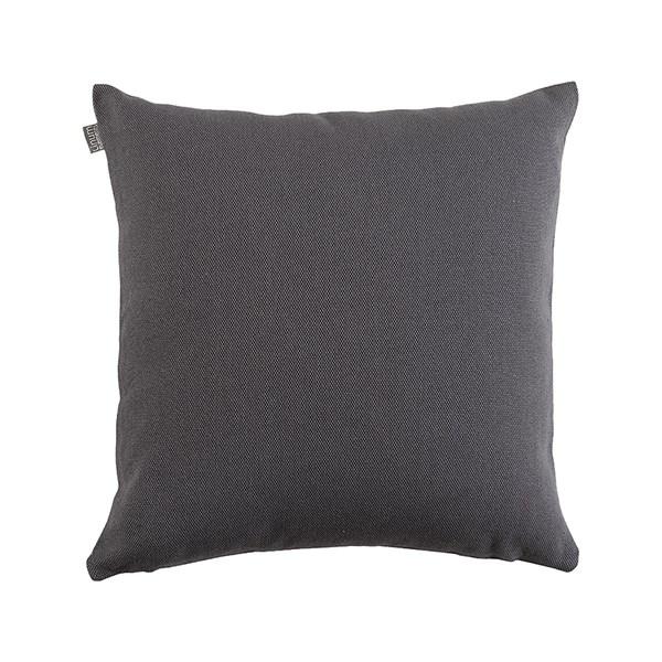 Linum Pepper Kuddfodral 100% Bomull 50 x 50 cm Granite grå