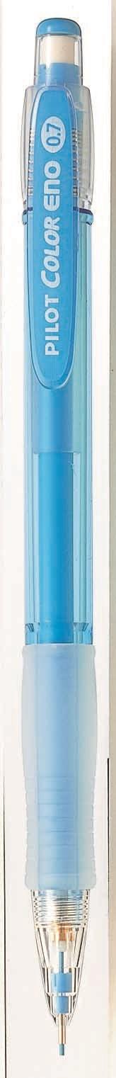 Stiftpenna Color Eno 0,7 Ljusblå
