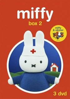 Miffy - Box 2
