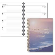 Kalender 2019 Burde Week, Fantasy, utsikt
