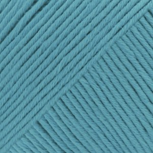 Safran Drops design 50 g turquoise 30