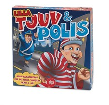 Lilla Tjuv och Polis