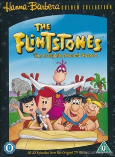 Flintstones - Season 2 (4-disc)