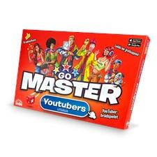 Go Master YouTubers (SE)